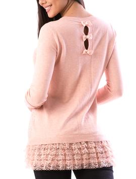 Bluza Dama StrsAnIty12 Roz Fanat-2