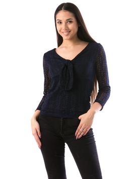 Bluza Dama OnnyOn187 Bleumarin