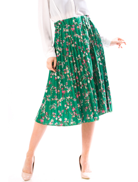 Fusta Dama Ktrytr18 Verde