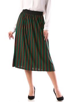 Fusta Dama EllyJe90 Verde
