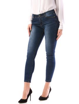 Jeans Dama Syst67 Bleumarin