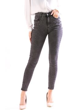 Jeans Dama Jestry768 Gri