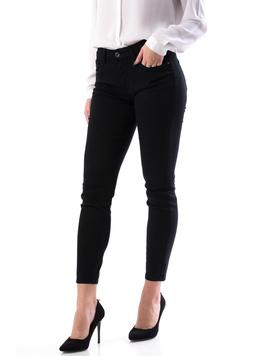Jeans Dama MishaBlack89 Negru