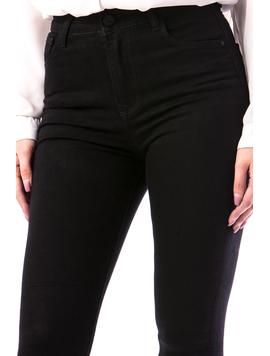 Jeans Dama Cshn189 Negru-2