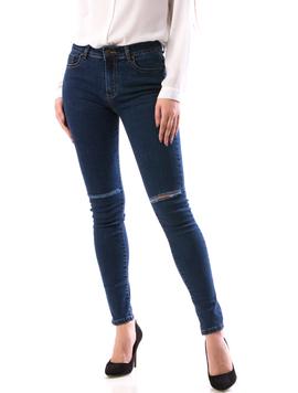Jeans Dama Trm987 Bleumarin