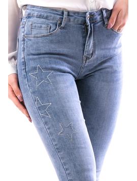 Jeans Dama OzzyTy678 Bleu-2