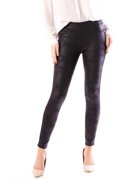 Pantaloni Dama Yut123 Bleumarin