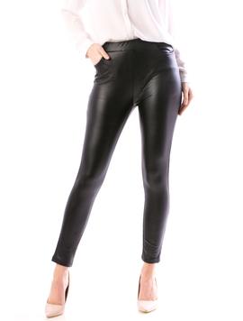 Pantaloni Dama Uty124 Negru