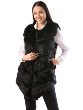 Vesta Dama LuxuryMarry67 Negru