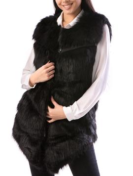 Vesta Dama LuxuryMarry67 Negru-2