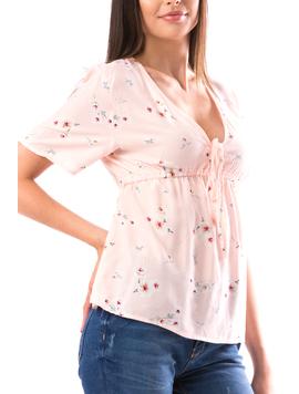 Bluza Dama Gemy32 Roz-2