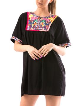 Bluza Dama PlattyBrody Negru-2
