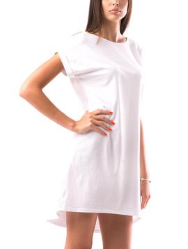Bluza Dama PrezCat Alb-2