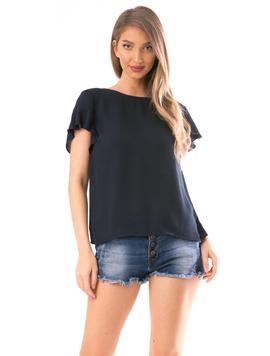 Bluza Dama Syt90 Bleumarin