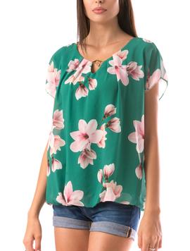 Bluza Dama Vyre10 Verde-2