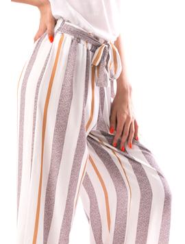 Pantaloni Dama KrewyLines Mustar-2