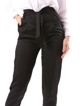 Pantaloni Dama RalphMei12 Negru-2