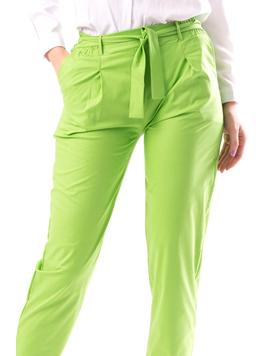 Pantaloni Dama OfTre12 Vernil-2