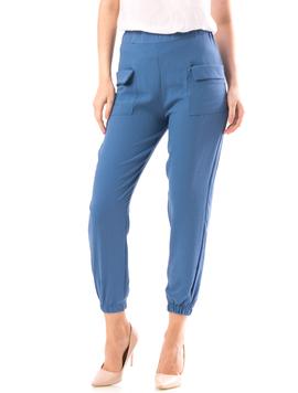 Pantaloni Dama ZeryOne10 Bleu