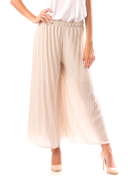 Pantaloni Dama Bygy19 Bej
