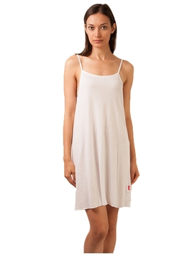 Rochie Dama SimpleLight Alb