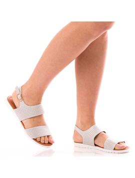 Sandale Dama SummerSonya Gri Dep