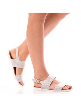 Sandale Dama SummerSonya Gri Dep-2
