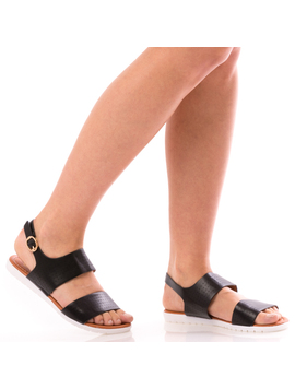 Sandale Dama SummerSonya Negru Dep