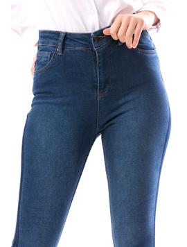 Jeans Dama SimpleClasics Bleumarin-2