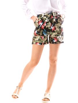 Pantaloni Scurti Dama SummerStart Negru
