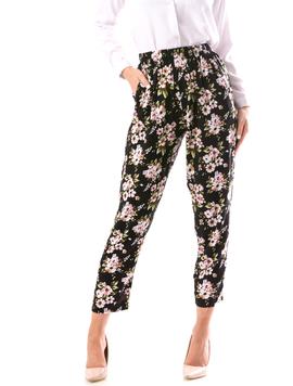 Pantaloni Dama SummerStart90 Negru
