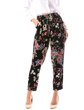 Pantaloni Dama SummerStart91 Negru