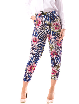 Pantaloni Dama SummerStart92 Mov