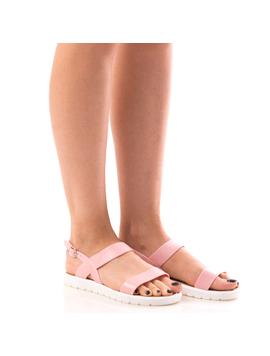 Sandale Dama KresyLow Roz Dep