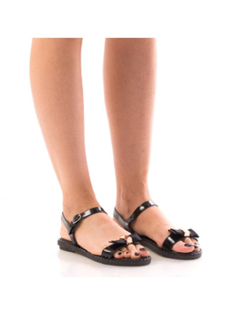 Sandale Dama MyssTy Negru Dep