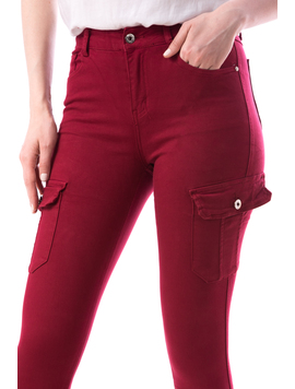 Jeans Dama LeftyRighy Grena