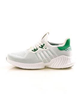 Adidasi Dama RunForFree Alb Dep