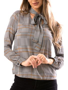 Bluza Dama PaYap Gri-2