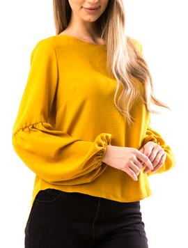Bluza Dama MuSThe Mustar-2