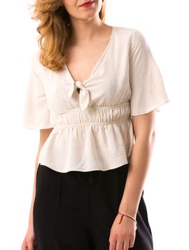 Bluza Dama MiddelAp Bej-2