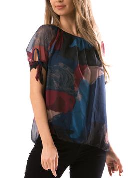 Bluza Dama LexiLexy Bleumarin-2