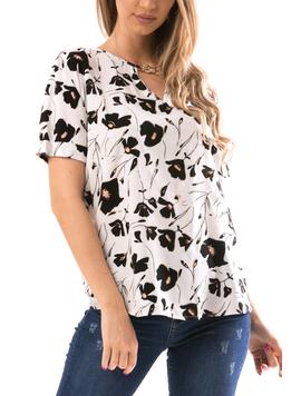 Bluza Dama BrewGo Negru-2