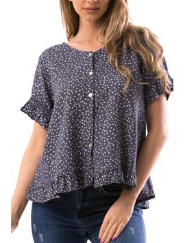 Bluza Dama PickMey Gri-2
