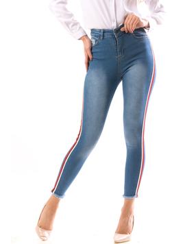 Jeans Dama OneIngrid Bleumarin