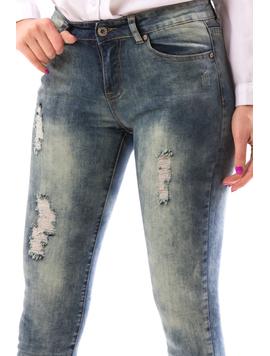 Jeans Dama FreezYhOne-2