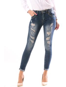 Jeans Dama FreezYhTwo