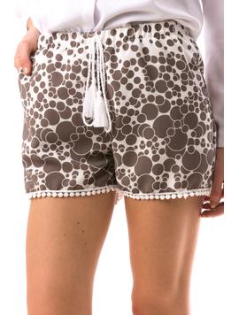 Pantaloni Scurti Dama LaceWear Maro-2