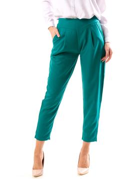 Pantaloni Dama FroYu Verde