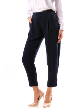 Pantaloni Dama FroYu Bleumarin