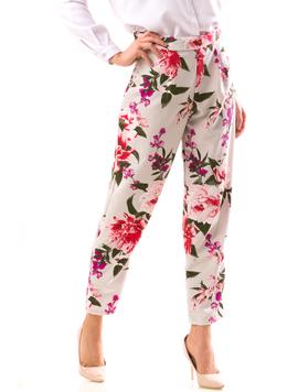 Pantaloni Dama SprinG13 Gri